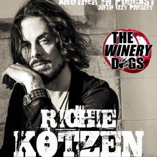 2019 New Years Edition - Richie Kotzen Replay