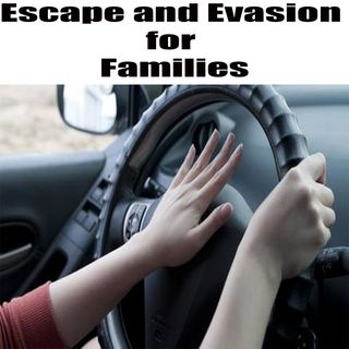 These Escape and Evasion Techniques Could Save Your Family's Life!