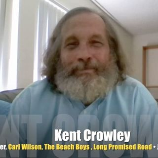 Musical bio of Carl Wilson hits the Beach Boys! INTERVIEW