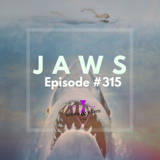 #315 I Jaws (1975)