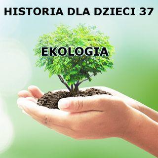 37 - Ekologia