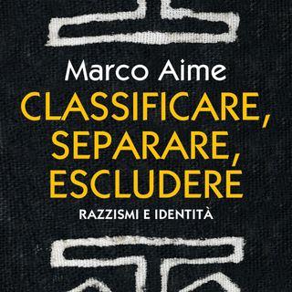 "Marco Aime ""Dialoghi sull'uomo"""