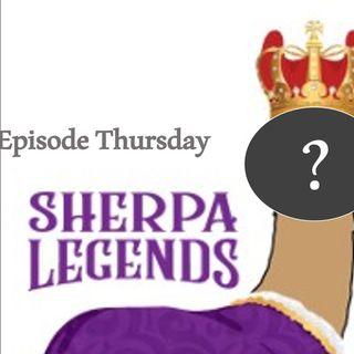 Sherpa Legends -- Jim Burns