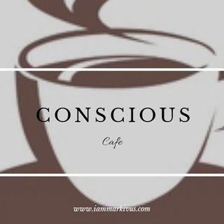 Conscious Cafe - Discusses Tupac, Top 5 rappers, and Mental Health.