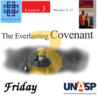1170 - Sabbath School - 15.Oct Fri
