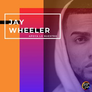 JAY WHEELER, Mensaje de Voz