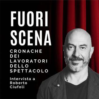 Roberto Ciufoli: senza artisti e spettacoli dal vivo, ci perde tutta la società