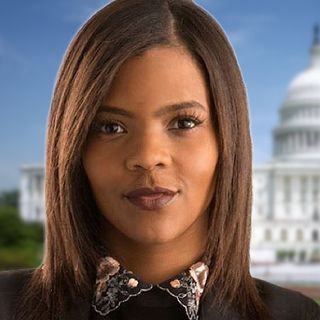 Shannon Wright Interviews Candace Owens  9/12/2019