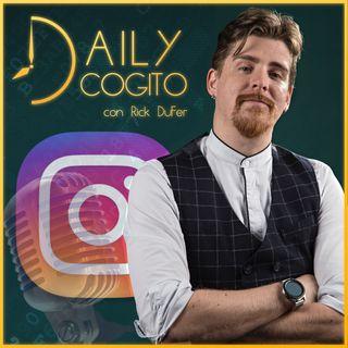 ESPERIMENTO tra Daily Cogito e Instagram: Domande e Risposte e altre cose belle