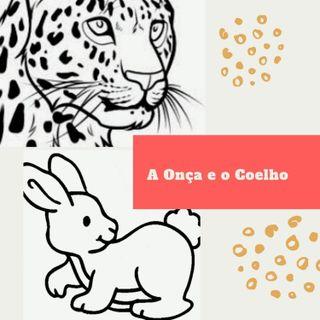 A onça e o coelho