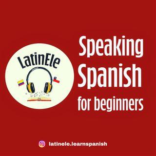 ¿Qué estás haciendo? Using the gerund in Spanish