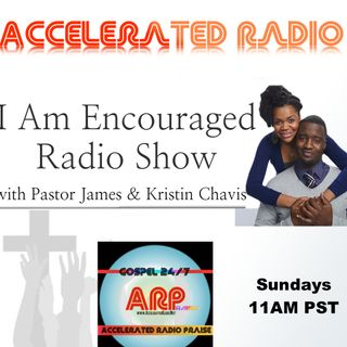I Am Encouraged Radio 7-16-17