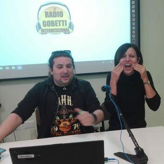 PUNTATA DEDICATA AL MONDO DELLA MUSICA E DEL PIANETA TERRA !!!