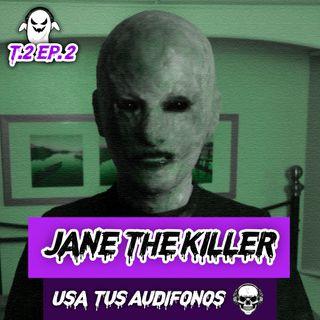JANE THE KILLER en 8D - ¡Usa tus Audífonos!