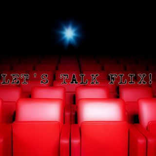 Let's Talk Flix's tracks