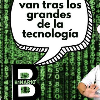 La tecnología en los Juegos Olímpicos / Ep. - 05