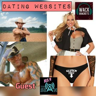 E60 - Dating Websites w/103.9 The Sean : Slow Cows and Lazy Sheep
