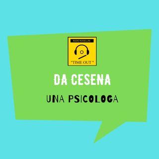 Una Psicologa - Da Cesena