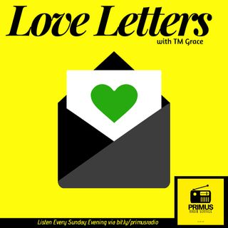 LOVE LETTERS 3