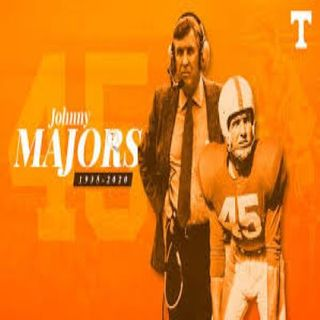 Johnny Majors, NBA restart, Favorites to Win it All and Roller Coasters