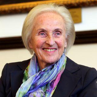 Johanna Quandt, dt. Unternehmerin (Geburtstag, 21.06.1926)