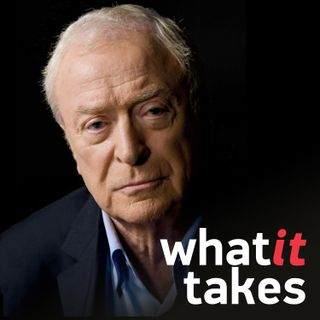 Michael Caine: An Accent on Life