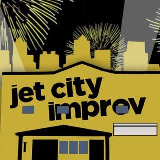 Jet City Improv Test
