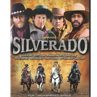 Silverado Movie Review