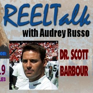 REELTalk Special Edition: 8 PM ET Chinese Coronavirus: UNMASKING THE LIES with Dr. Scott Barbour