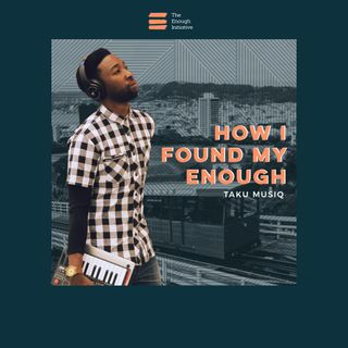 21. INTERVIEW EDITION - How I found my Enough
