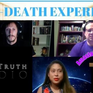 Near Death Experiences-Paratruth Radio & Amasian Grace Radio