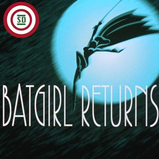 Batman The Animated Series Final 4 Episodes : Superhero Discussion