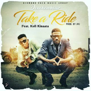 Denchembour ft Kofi Kinaata(Prod.by JMJ) - Take A