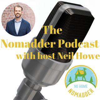 The Nomadder Podcast