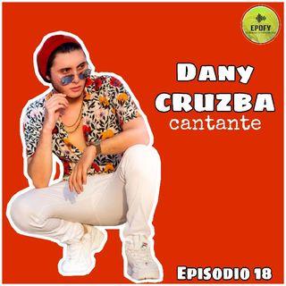 Episodio 18 | Entrevista a Dany Cruzba