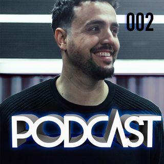 Carlos Navarro  presents PODCAST 002 Live Sessions