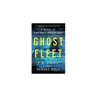 Episode 476: August Cole & P.W. Singer's Ghost Fleet, Best of