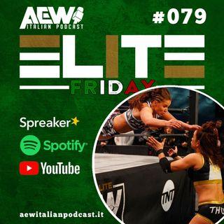 Elite Friday - Episodio 79