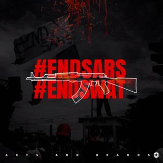 EP 28: #EndSars The Nigerian Youths Vs The Government ft Ola X Winifred