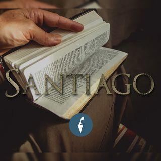 Santiago 1 - ¿El nuevo testamento es para los gentiles y el viejo para los judíos?