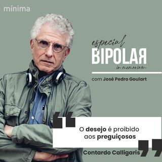 Coleção Bipolar - Contardo Calligaris