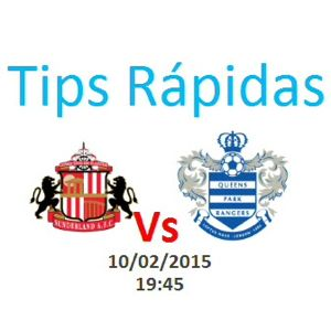 Inglaterra - Sunderland vs QPR