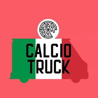 OD MIŁOŚCI DO NIENAWIŚCI. PIĄTEK WYGWIZDANY NA SAN SIRO! CALCIO TRUCK # 12