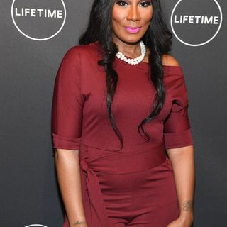 "Towanda Braxton talks ""Family Time"" ""Braxton Family Values"" & more"