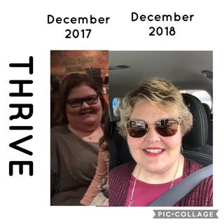 Never Quit: Cindy Pizzino Tells Her Story Of Bariatric Surgery #4