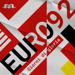 Euro92: giorni di gloria - Parte 3: Davide contro Golia