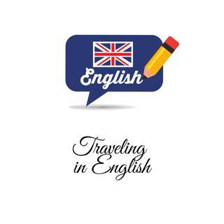Ճամփորդություն անգլերենով