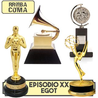 EGOT - Episodio 020