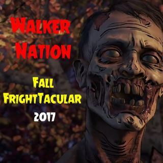 "Ep 157 ""Fall FrightTacular 2017"""
