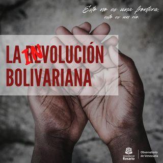 La Involución Bolivariana